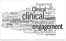 clinical engagement strategy
