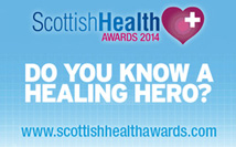 Scottish Health Awards 2014