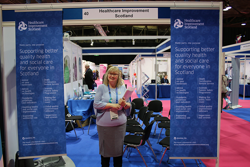 Nhsscotland Event May 2019